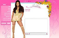 A Flash website design for Ashley, a singer by profession. The goal was to create a design that captured the feminine essence. The website is XML driven with video streaming,...