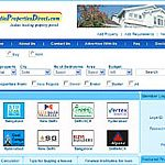 User Interface design for HindustaanProperty.com, a property search portal. The aim was to create a user friendly design that puts focus on the featured properties. Launch Project Website Home Page...