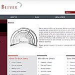 A CMS (WordPress) driven website design, theme shaping and Blog for Moon Beever, a UK based Law Firm. The goal was to develop CMS driven website and blog with professional...
