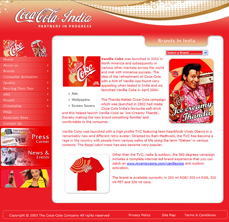 """case 1 3 coke and pepsi learn to compete in india Coke and pepsi learn to compete in india case study coke and pepsi learnt to compete in india4 aug 2010 """"memory, vision, learning ability, energy, drive."""